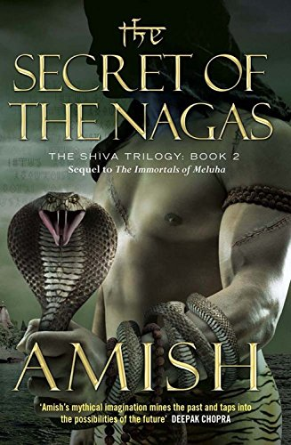 the secret of the nagas pdf free download in english