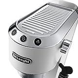 delonghi ec 685w espressomaschine