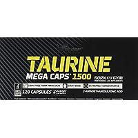 OLIMP SPORT NUTRITION Taurine Mega 120 Capsules