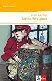 Stories for a ghost!: Lektüre mit Audio-CD Klasse 5 (English Readers)