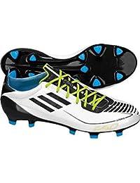 brand new 55290 2b04f adidas F50 Adizero TRX FG weiß
