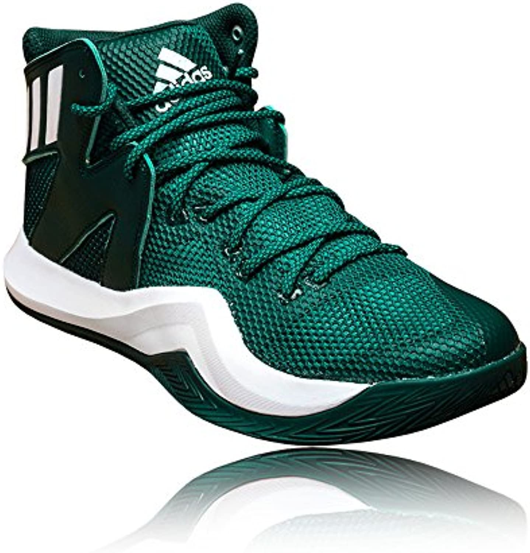 adidas Crazy Bounce Basketballschuhe  Billig und erschwinglich Im Verkauf