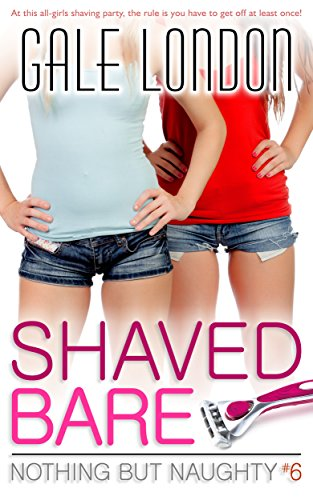 shaved-bare-kinky-lesbian-erotica-nothing-but-naughty-book-6-english-edition