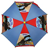 Trade Mark Collections Timmy Time Umbrella - Blue and Red