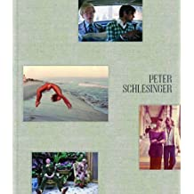 Peter Schlesinger: A Photographic Memory 1968-1989 by Hilton Als (2015-11-03)