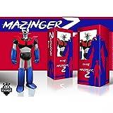 Mazinga Z - Mazinger Z Weathering Color Version JUMBO Figure 55 cm.