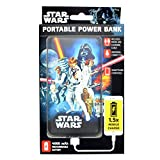 Star Wars 4000 mAh Classic Film Poster Tragbare Power Bank