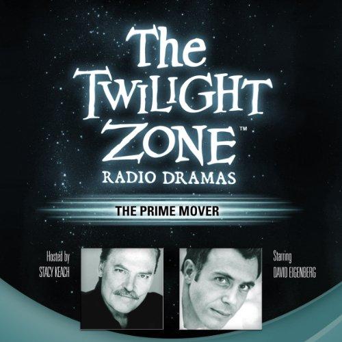 The Prime Mover  Audiolibri