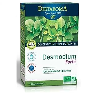 CIP Desmodium Forté 1800mg - 20 ampoules