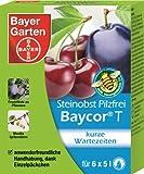 Bayer Garten 84454265 Steinobst-Pilzfrei Baycor T 30g (6x5g)