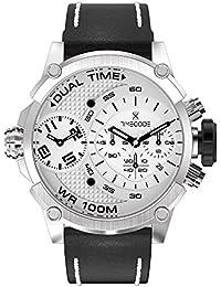 Timecode TC-1002-16_it Reloj de pulsera para hombre