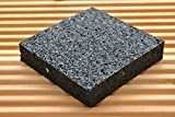 50 Stück 20mm Terrassenpad, Terrassenpads, Gummigranulat, Terrassenbau