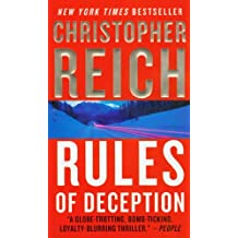 Rules of Deception by Christopher Reich (2009-05-19)