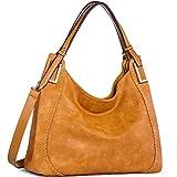 JOYSON Handtasche Damen Umhängetasche