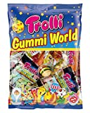 Horror-Shop Trolli Gummi World Süßigkeiten Mix 230g