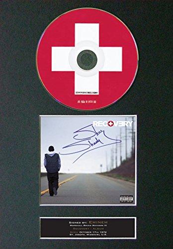 Qualität Autogramm CD Album Cover Record Reproduction Print A4Rare perfekt Geburtstag Weihnachten Geschenk (297x 210mm), # 23 (Professionelle Fotografie Album)