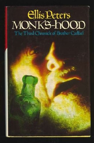 Book cover for Monk's-Hood