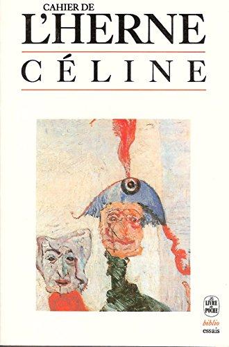 Cahiers de l'Herne : Louis-Ferdinand Cline