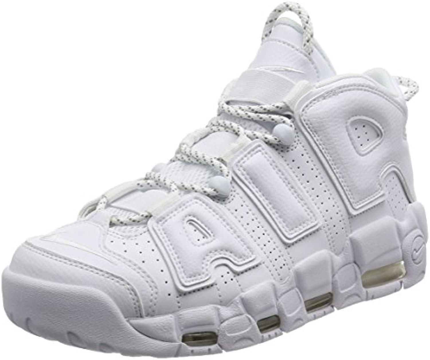 Nike Air More Uptempo  Mens Style: 921948-100 Size: 7.5 M US