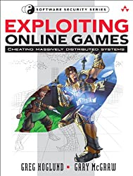 Exploring Online Games: Cheating Massively Distributed Systems