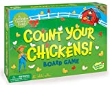 Best Peaceable Kingdom Kids Games - Peaceable Kingdom Count Your Chickens Award Winning Cooperative Review