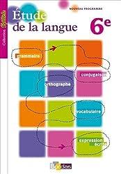 Épithète 6e • Étude de la langue • Manuel de l'élève