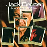 Songtexte von Jack Bruce - Shadows in the Air