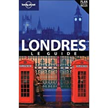 LONDRES LE GUIDE 6ED