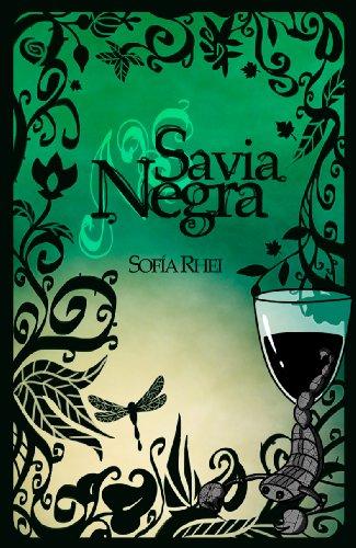 Descargar Libro Savia negra de Sofía Rhei