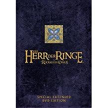 Herr der Ringe: Die Rückkehr des Königs: Special Extended Edition