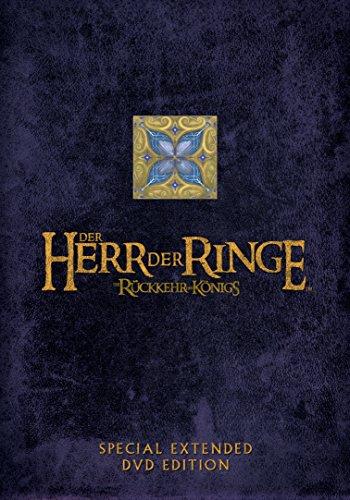 Extra Lange Passen (Herr der Ringe: Die Rückkehr des Königs: Special Extended Edition)
