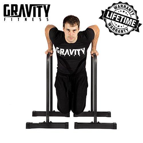 Gravity Fitness Parallèles pour CrossFit,...