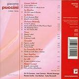 Puccini: Great Opera Arias -