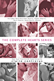 The Complete Hearts Series (English Edition)