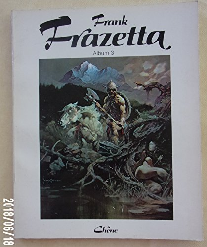 Frank Frazetta 3