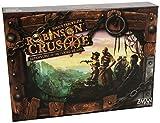 Robinson Crusoe Board Game by Robinson Crusoe