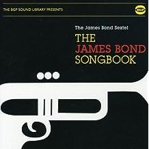 The James Bond Songbook
