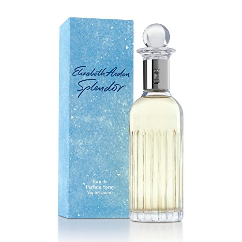 ELIZABETH ARDEN SPLENDOR agua de perfume vaporizador 125 ml