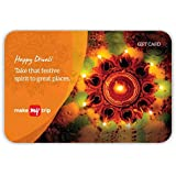 MakeMyTrip Diwali Gift Card