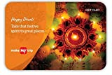 MakeMyTrip Diwali Gift Card-Rs.2000 Amazon deals