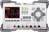 Rigol DP832 Labornetzgerät, einstellbar 0-30 V/DC 0-3A 195W Anzahl Ausgänge 3 x