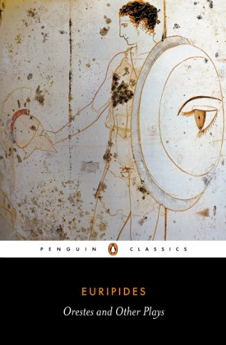 Orestes and Other Plays (English Edition)