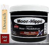 Moor - Hippo 500ml preisvergleich bei billige-tabletten.eu