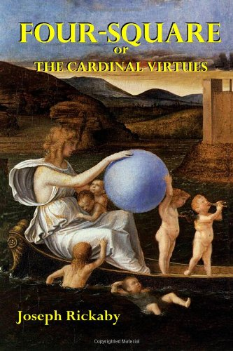 Four Square or The Cardinal Virtues