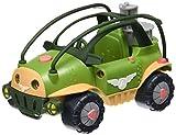 Mutant Busters - Vehículo, Verde (Famosa 700012993)