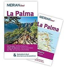 La Palma: MERIAN live! - Mit Kartenatlas im Buch und Extra-Karte zum Herausnehmen