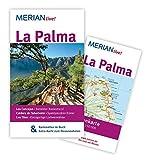 La Palma: MERIAN live! - Mit Kartenatlas im Buch und Extra-Karte zum Herausnehmen - Harald Klöcker