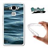 Becool® Fun- Flexible Gel Schutzhülle für Archos Diamond