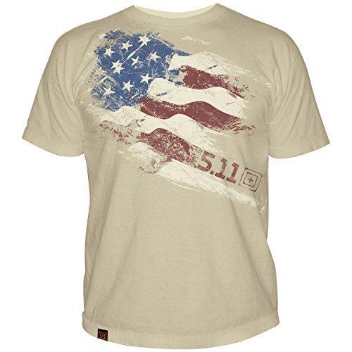 511-Logo-T-SS-Still-There-Tan-XL