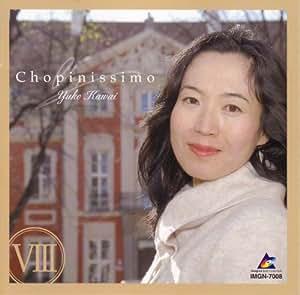 Chopinissimo 8